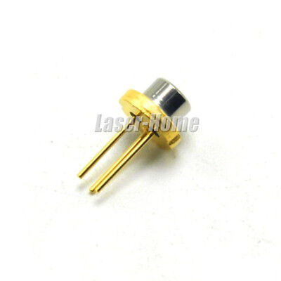 Cw 150mw Max 350mw 405nm Violetblue 3.8mm T0-38 Laser Diode Sony Sld3237vfr Ld