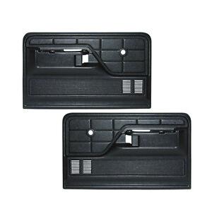 New 73 79 Ford Pickup Door Panels Lh Rh 78 Bronco 74 75 76