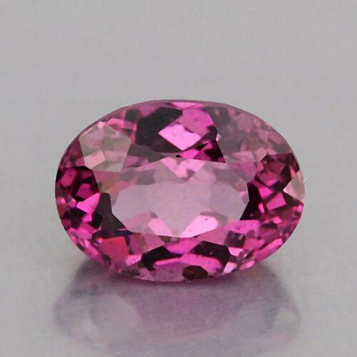 Video_1.50cts_Natural Malaya Garnet_Malawi_Vivid Purple Pink Hue_Oval Cut_B374