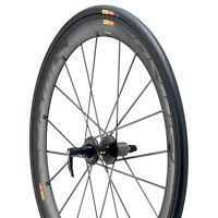 Mavic Cosmic Carbone SLR Carbon Road Wheels
