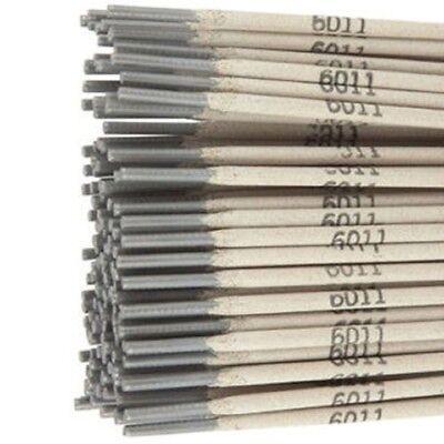 E6011 18 10lb Stick Electrode 6011 Welding Rod E6011-125-10-v