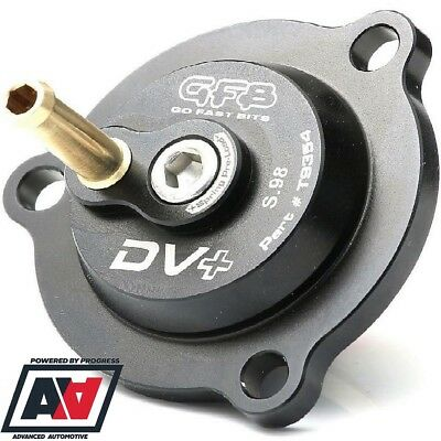 GFB DV PORSCHE 911 All 997 Twin Turbo Models 2006 2012 Diverter Valve T9354 ADV