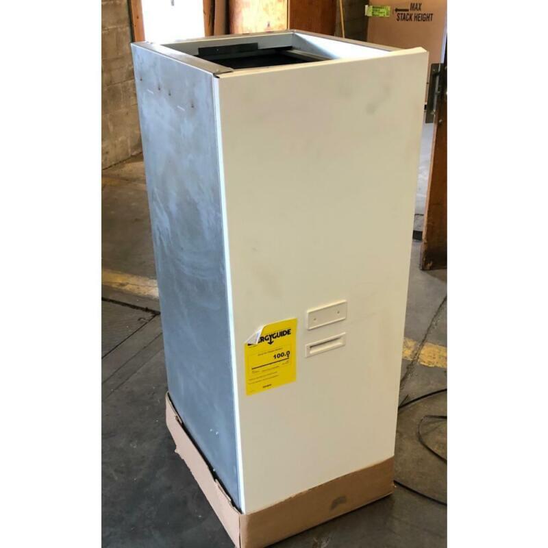GUARDIAN EU17A 17 KW UPFLOW ELECTRIC FURNACE/LESS COIL, 1435 CFM 100%
