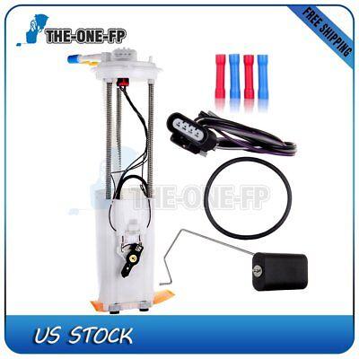 Fuel Pump for Chevy S10 97-02 for GMC Sonoma 97-01 for Isuzu Hombre 97-00 E3952M
