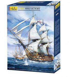 80897 - Heller 1:100 - HMS Victory