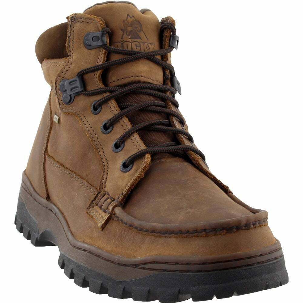 Rocky Outback Gore Tex Boots, 8723, Waterproof All sizes