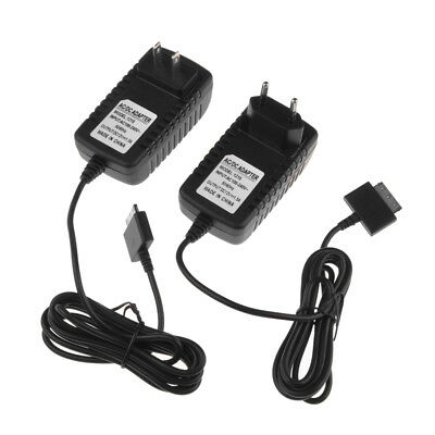 Fast AC Power Adapter Charging Charger Supply f. Acer Iconia Tab W510 W510P W511
