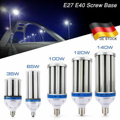 120w Licht Lampe (E40 E27 35W 65W 100W 120W 140W LED Glühbirne Mais Licht Birne Leuchtmittel Lampe)