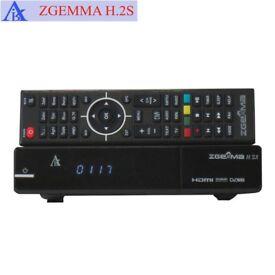 Zgemma box