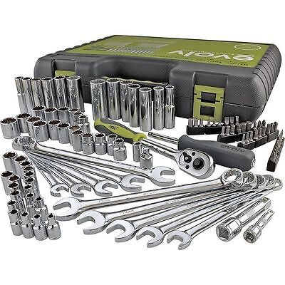 Craftsman Evolv 101 pc Mechanics Tool Set ...