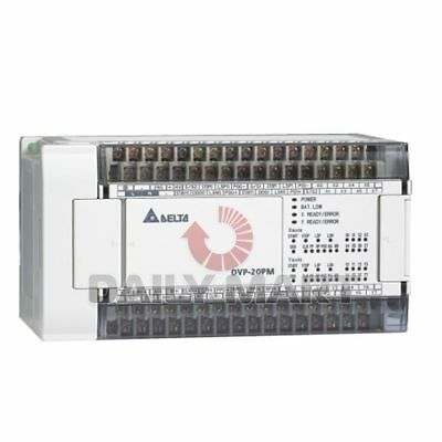 Delta New Dvp20pm00m Plc 3-axis Motion Differential Positioning Controller