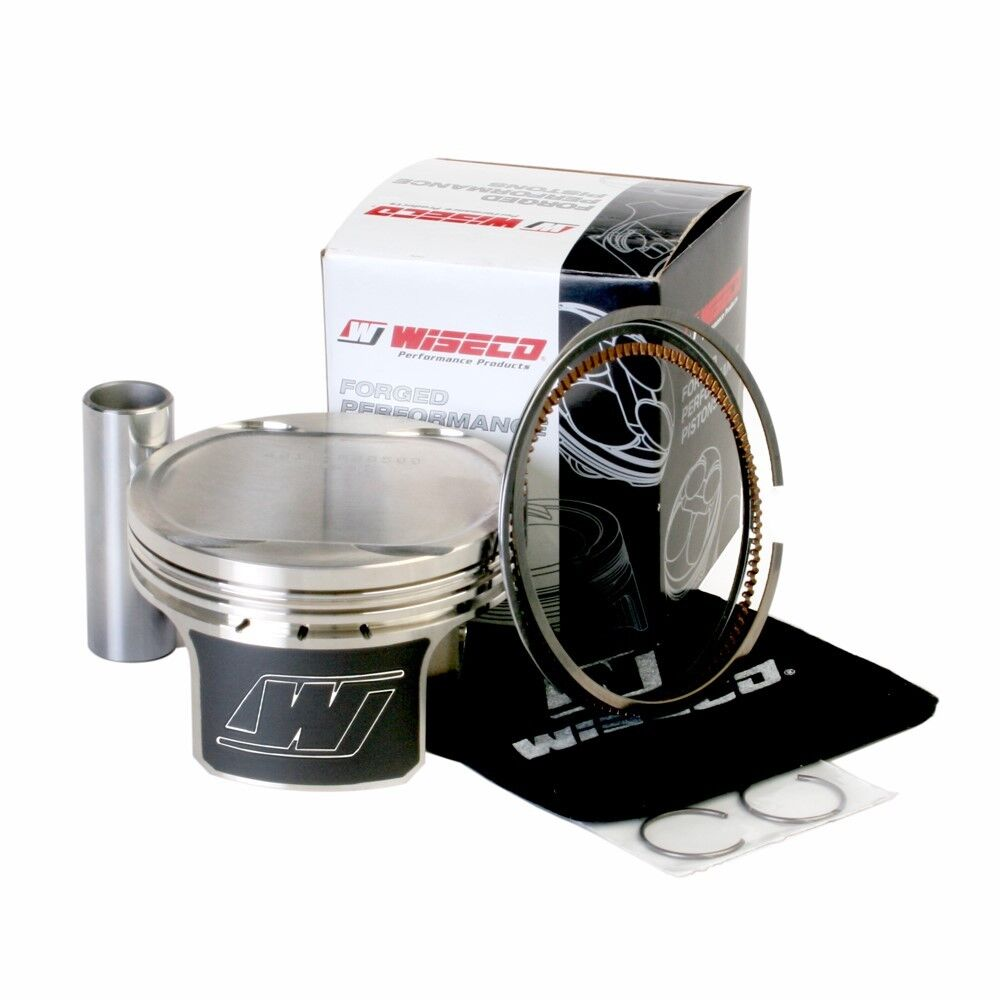 Top End Kit 10.5:1 Compression~2006 Honda CRF70F~Wiseco Standard Bore 47.00mm