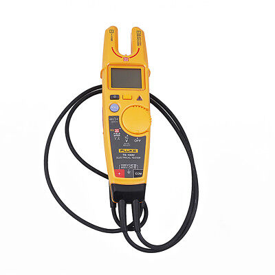 Fluke T6-1000 Clamp Meter Electrical Tester With Fieldsense Technology Us Stock