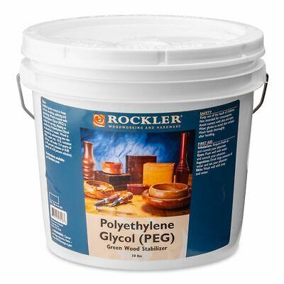 Polyethylene Glycol Peg Green Wood Stabilizer - Freeshipping