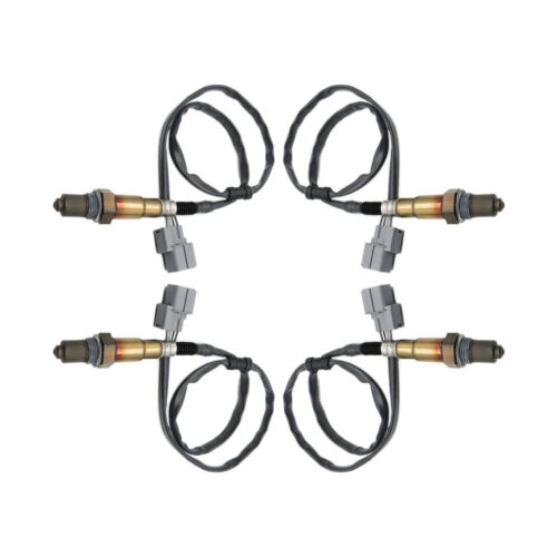 4X Oxygen Sensor Downstream Sensor for Acura TL RL 234