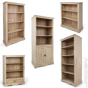 Dettagli su Libreria mobile scaffale vetrina armadio libreria moderna ...