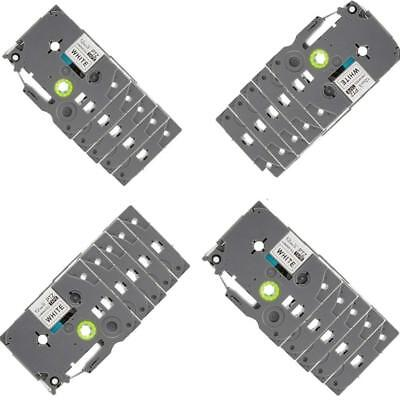 20 X Compatible Label Maker Tape 12mm For Brother P-touch Tz-231 Tze-231 Pt-d210