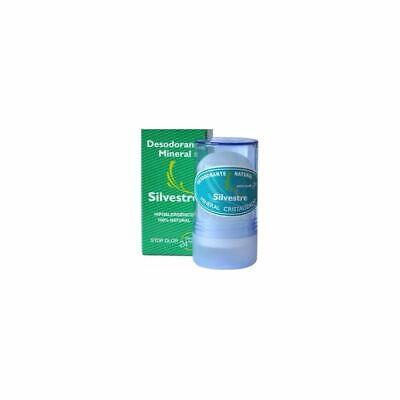 Desodorante Piedra Natural Jahisil 100 g - Jahisil - 100 gr