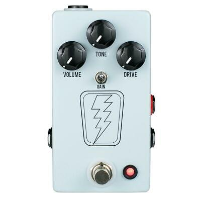 NEW! JHS Pedals SuperBolt V2 Overdrive Pedal - Latest Version