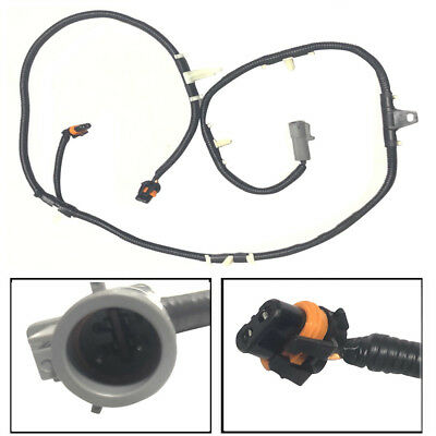 Fog Driving Light Wiring Harness Left Right for Ford F-450 Super Duty Excursion