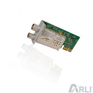 GigaBlue DVB-C/T2 Plug & Play Hybrid Tuner HD800 X3 Quad Plus Ultra UE SE CI+