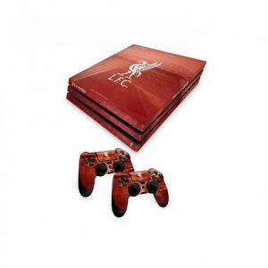 Professional Sale Liverpool F.c Faceplates, Decals & Stickers Xbox One Skin Bundle Reputation First