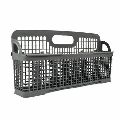 New Genuine OEM Whirlpool Dishwasher Silverware Basket WPW10190415