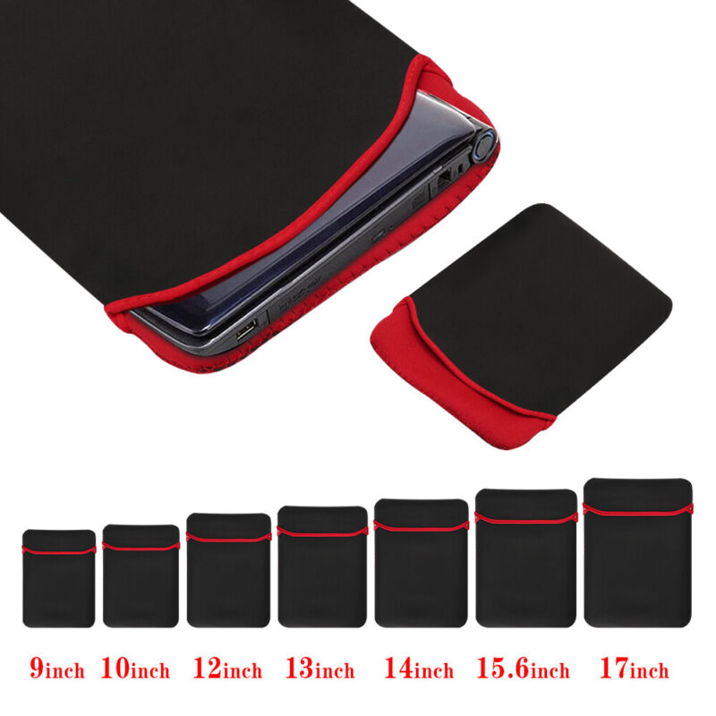 Sleeve Case For MacBook Pro For Apple Dell Lenovo ASUS Xiaom
