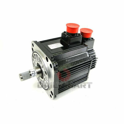 New In Box Yaskawa Sgmg-09a2ab Servo Motor