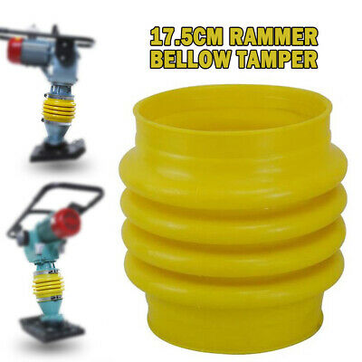 1polyurethane Bellows Boot For Wacker Rammer Compactor Tamper Jumping Jack Usa