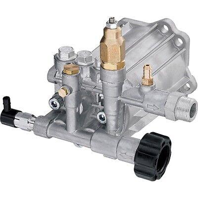 Universal 2600 Psi Pressure Washer Pump Fits Honda Excell Troybilt Husky Generac