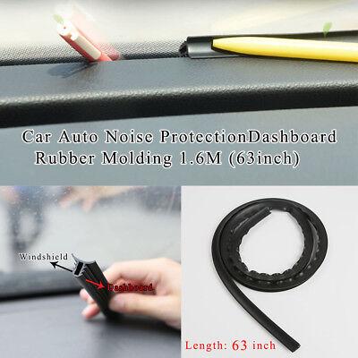 US Car Dashboard Seal Soundproof Stickers Strip For VW Tiguan Golf Passat Jetta