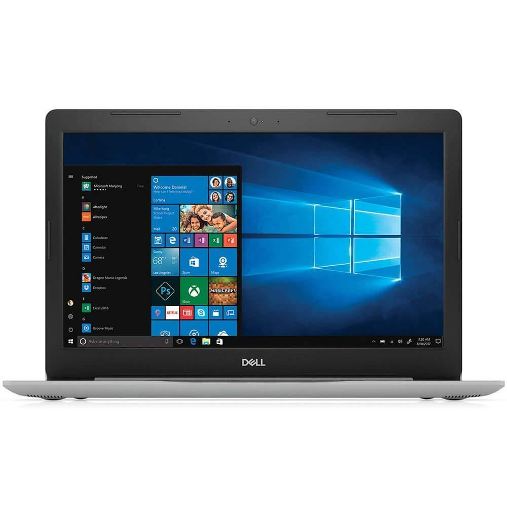 "Dell Inspiron 5570 Laptop / Intel i5-8250U / 8GB RAM / 256GB SSD / 15.6"" Win 10"