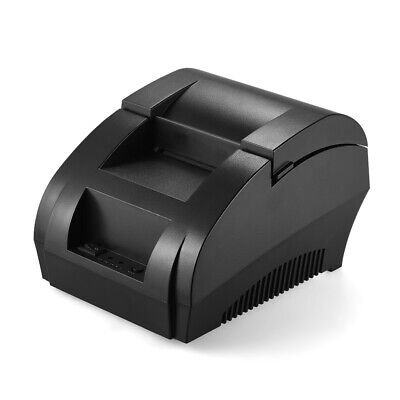 Mini Pos-5890k 12v High-speed 58mm Usb Dot Receipt Thermal Printer 384 Line K5c0