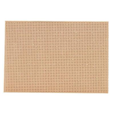 Vector Electronics 64p44xxxp Pc Board Fr2 Phenolic 4.5 X 6.5