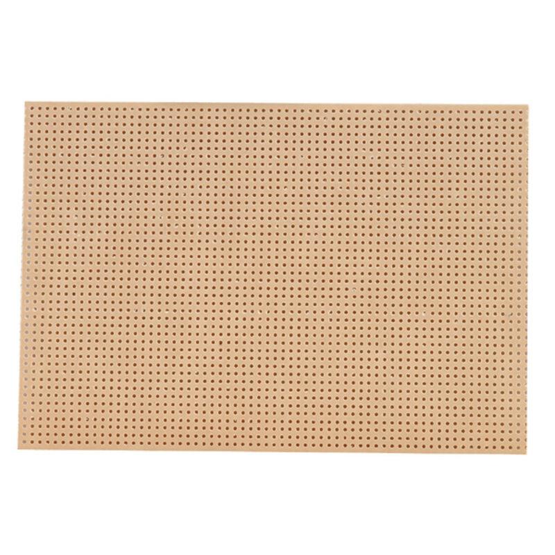 Vector Electronics #64P44XXXP PC Board FR2 Phenolic 4.5 x 6.5