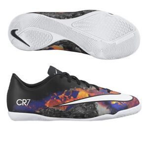 CR7 indoor soccer shoes 9.5 US Nike