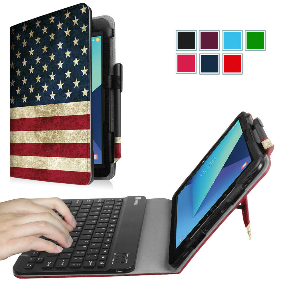 For Samsung Galaxy Tab S3 9.7 2017 (sm-t820 / T825) Case ...