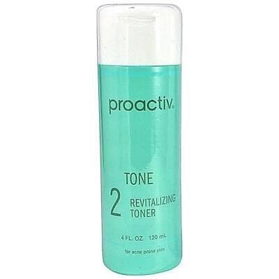 Proactiv 4 oz Revitalizing Toner 60 Day proactive solution genuine USA