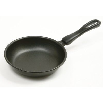 Norpro Non Stick Mini Frying Pan Skillet 6 Inches New Carbon
