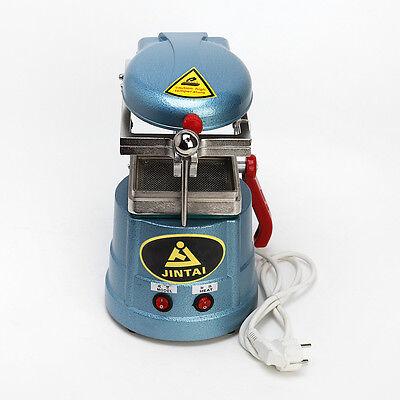 Dental Vacuum Forming Molding Gang Former Heat Thermoforming Lab Equipment