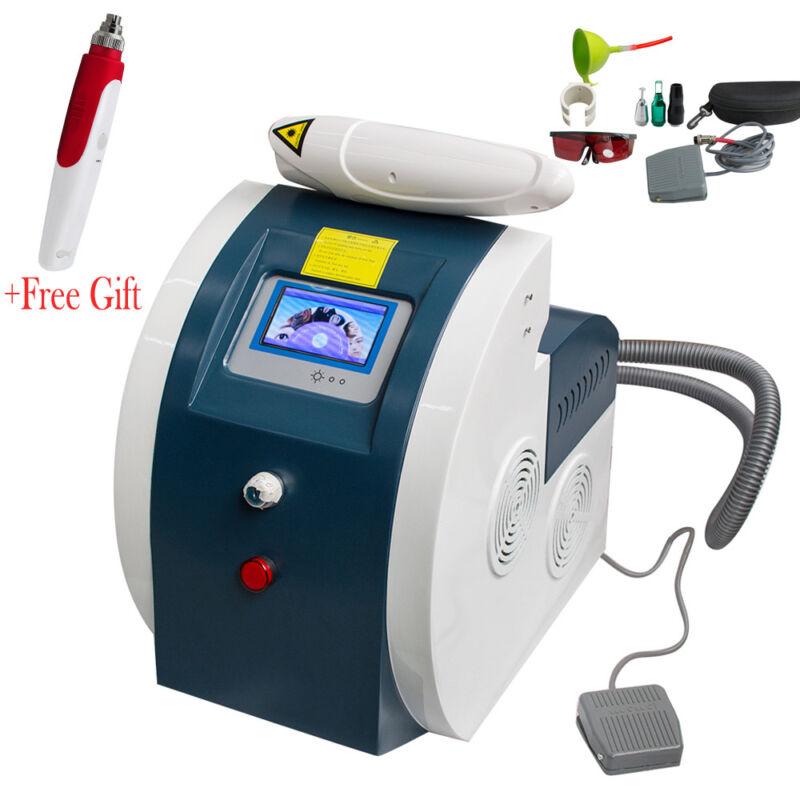 【USA】Switch YAG LASER Tattoo Removal System Eyebrow fleck Removal Beauty Machine