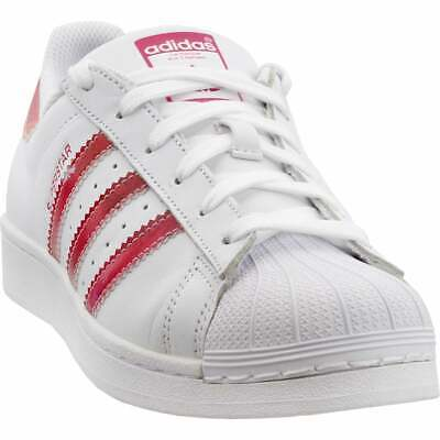adidas Superstar Youth Sneakers Casual   Sneakers White Boys - Size 6 M