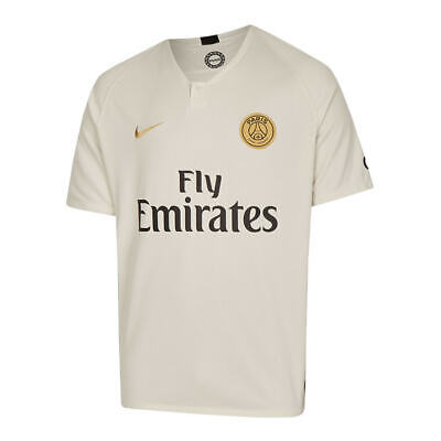 Paris St. Germain Auswärtstrikot 2018/19 Nike PSG Trikot Away
