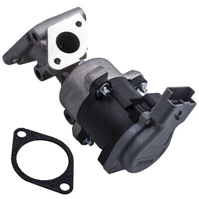 Right AGR EGR Valve 1618.N6 for Peugeot 407 6D_ 2004-2016 Saloon 2.7 HDI 5 Pins