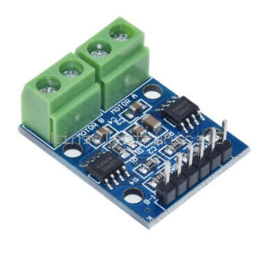 L9110s 2 Channels Stepper Motor Dual Motor Driver Controller Board For Arduino