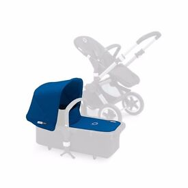 Bugaboo Buffalo Extendable Tailored Fabric Set - Royal Blue