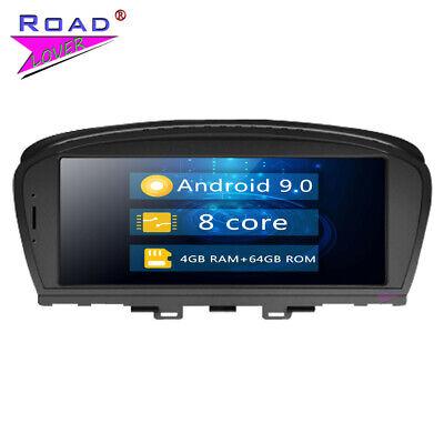 """8.8"""" Android 9.0 Car multimedia for BMW E65 E66 E67 2001-2008 Radio Navigation"""