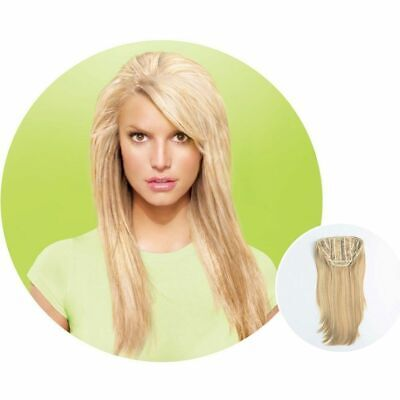 """25""""  STRAIGHT HAIR EXTENSIONS by Jessica Simpson"""