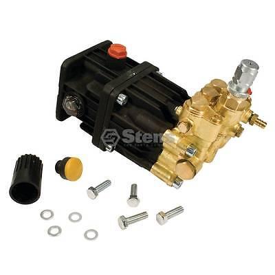 Hoffcocomet 6525.1005.00 Pressure Washer Gas Flanged Pump 2500 Psi 030-311
